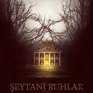 Şeytani Ruhlar : Herkes Ölmeli