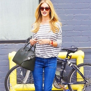 Sezonun Trendy Jeanleri