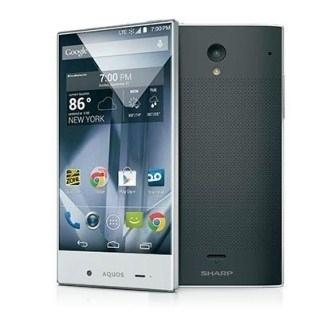 Sharp Yeni telefonu Aquos Crystal 2'yi duyurdu