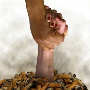 Sigarayı Bırakmanın En Etkili 7 Yolu!