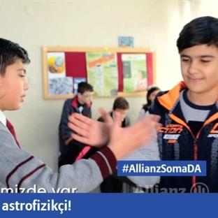 """Soma'daki """"Toplumsal Dönüşüm Projesi"""""""