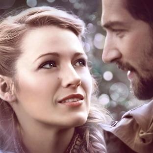 Sonsuz Gençliğe Sahip Kadın Aşk Yaşamak İsterse...