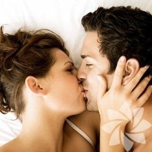 Sözün bittiği yerde öpmeler başlasın!