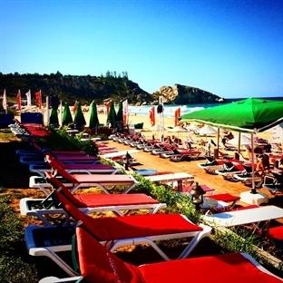İstanbul'a Yakın En iyi Beach Club Mekanları