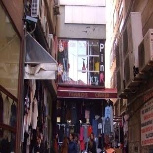 İstanbul'da Ucuz Alışveriş yerleri