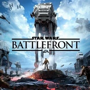 Star Wars Battlefront Kullanılabilir Araçlar !