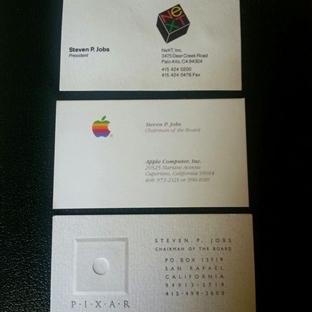 Steve Jobs Açık Arttırmada