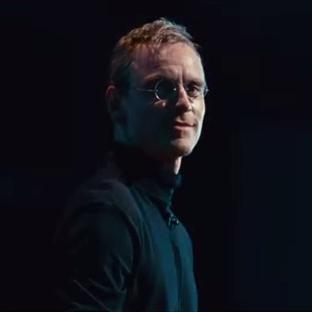 Steve Jobs filmi ilk fragmanı yayınlandı!