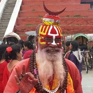 Şu Acı Günlerinde Nepal Hakkında Bilgiler