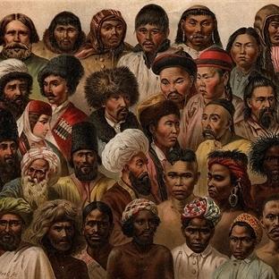 Tarihte Aryan ve Turan Tartışması