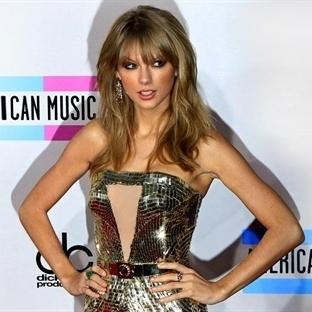 Taylor Swift'in Diyet Ve Egzersiz Sırları