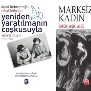 Tekin Yayınevinden Üç Yeni Kitap