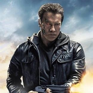 Terminator: Genisys Film Tanıtım 2015