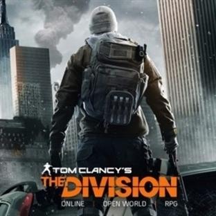 The Division Yine Ertelendi
