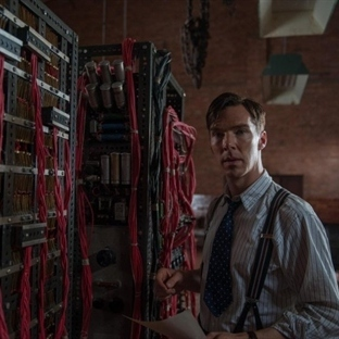 The Imitation Game ( Yapay Oyun | Enigma ) Film De