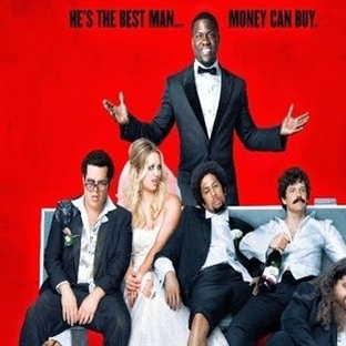 The Wedding Ringer-Kahkaha Garantili