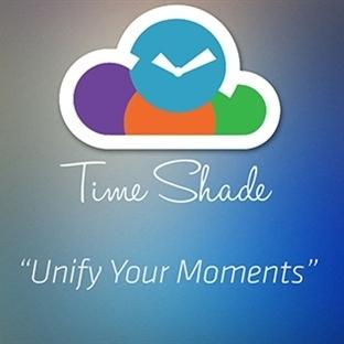 TimeShade ile Anılarınızı Birleştirin ve Paylaşın!