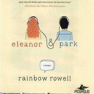 Türkçe'si Çıkıyor: Eleanor & Park