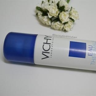 Ürün İncelemesi: Vichy Termal Su