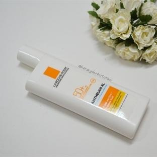 Ürün İncelemesi:La Roche Posay Anthelios XL SPF 50