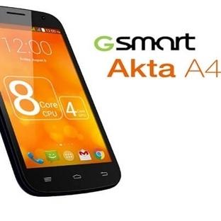 Uygun Telefon Arayanlara GSmart Akta A4