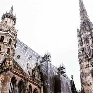 Viyana'da Bir Günde Yapılacaklar Listesi