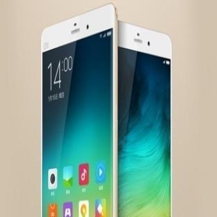 Xiaomi Mi Note Pro'yu Çin'de Satışa Çıkardı