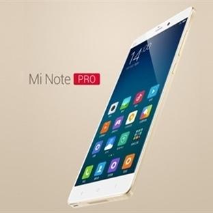 Xiaomi Mi Note Pro'nun Duvar Kağıtları Yayınlandı!
