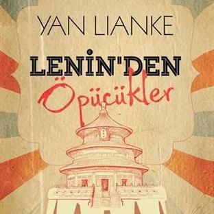 Yan Lianke'nin Başyapıtı Türkçe'de