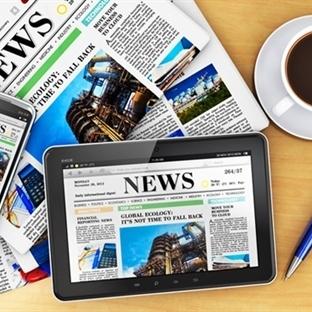 Yeni medya geleneksel medya için tehdit mi?