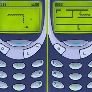 Yılan Oyunu 18 Yıl Sonra Cep Telefonunuzda
