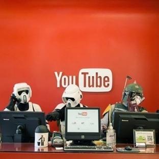 Youtube 10 Yaşında