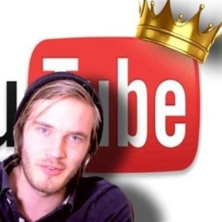 Youtube En iyi Kanallar ve Kazançları