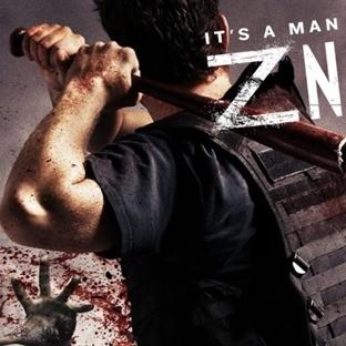 Z Nation'a Yeni Bir Oyuncu Katıldı!