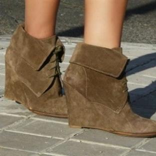 Zara Platform ve Dolgu Topuklu Ayakkabı Modelleri