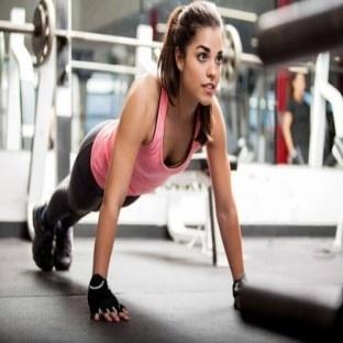 Zayıflama uğruna Yalnış yapılan spor