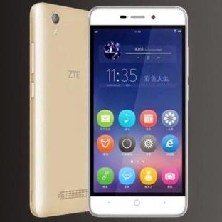 ZTE'den 4.000mAh 100 Dolar'a Yeni Telefon: Q519T
