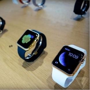 10 bin dolarlık Apple Watch'ın kutu açılışı