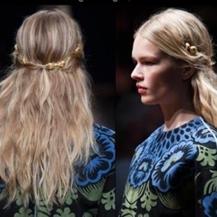 2015 Yaz Saç Modelleri
