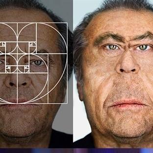 5 ünlü yüze Fibonacci dizisine göre bakalım mı?
