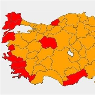7 Haziran seçimi ve olası hükümet senaryoları
