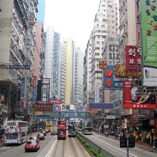 8 ADIMDA BİR ÇİN-İNGİLİZ SENTEZİ: HONG KONG