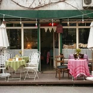 Adanın Biriciği Luz Cafe