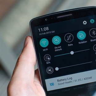 Android'i Yavaşlatan Uygulamalar