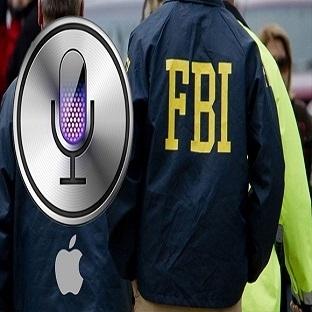 Apple'ın Sesli Asistanı Siri Polis Çağırdı