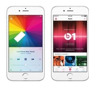 Apple'ın Yeni Müzik Servisi: Apple Music