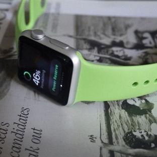 Apple Watch 7 Yeni Ülkeye Açılıyor