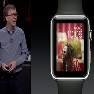 Apple WatchOS 2 Ürünü Güncelleme ile Geliyor