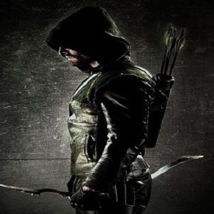 Arrow 4. Sezon Ne Zaman?