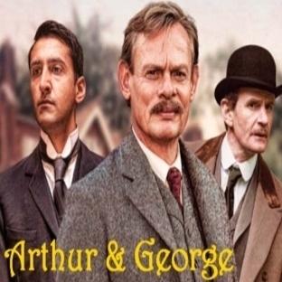 Arthur & George : Doyle Dedektifçilik Oynarsa
